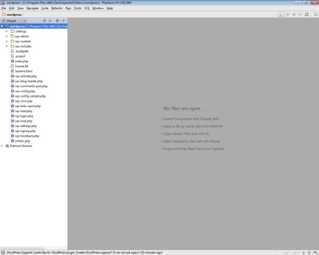 Zend Server 8 Online Help - Debugging in PhpStorm Using Zend