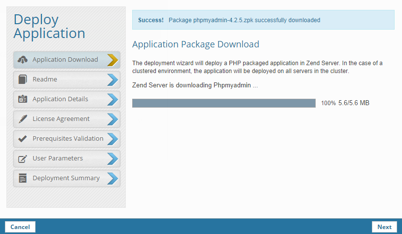 Tweaking4all. Com qnap installing mysql and phpmyadmin.