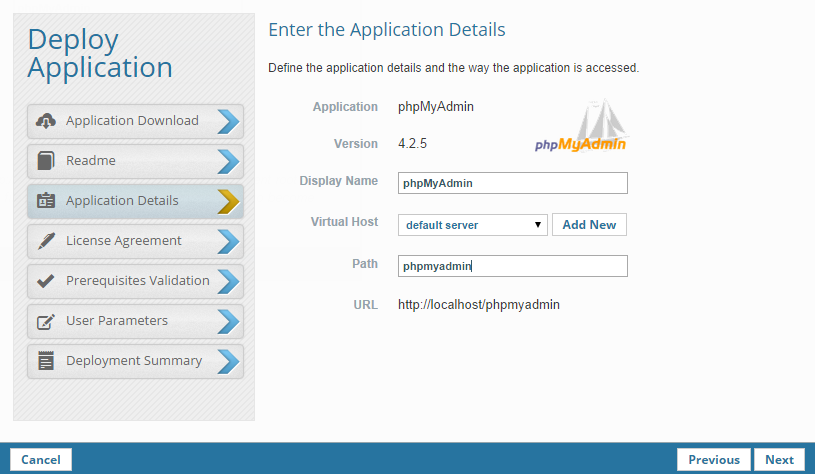 phpmyadmin download